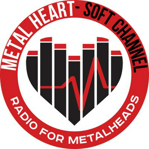 Radio Metal Heart Radio - Soft Channel