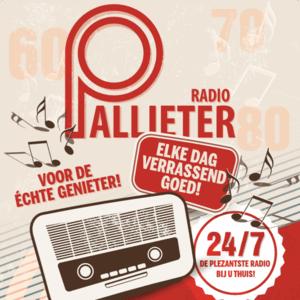 Radio Radio Pallieter Lier / Nijlen