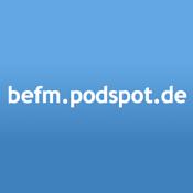 Podcast BeFM Kinomad