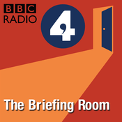 Podcast The Briefing Room