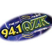 Radio WQZK-FM - QZK 94.1 FM