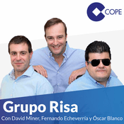 Podcast COPE - Grupo Risa