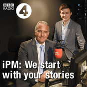 Podcast iPM: We Start With Your Stories