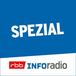 Inforadio Spezial   Inforadio - Besser informiert.