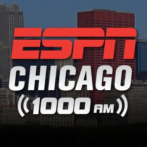 Radio WMVP - ESPN 1000 AM