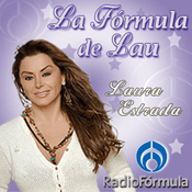 Podcast La Fórmula de Lau