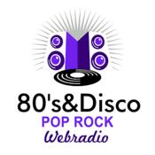 Radio 80's & Disco Pop Rock