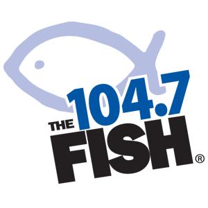 Radio WFSH-FM - The Fish 104.7 FM