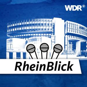 Podcast WDR RheinBlick