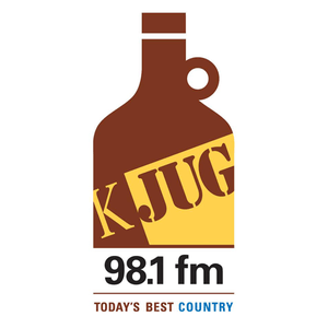 Radio KKJG - K-JUG 98.1 FM