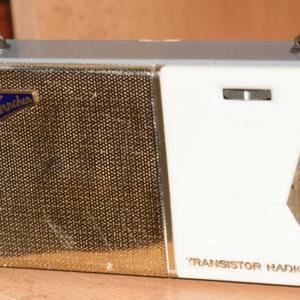 Radio diewildemischung