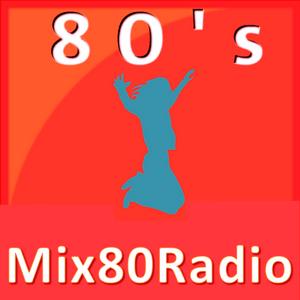 Radio 1Mix Radio 80s