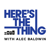 Podcast Here's The Thing