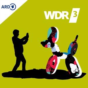 Podcast WDR 3 Kunstkritik