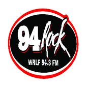 Radio WRLF - 94 Rock 94.3 FM