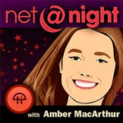 Podcast net@night
