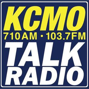 Radio KCMO - 710 AM