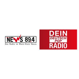 Radio NE-WS 89.4 - Dein DeutschPop Radio