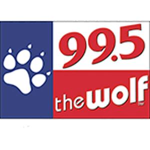 Radio KPLX 99.5 the Wolf