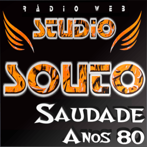 Radio Radio Studio Souto - Saudade 80s