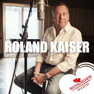 Schlager Radio Roland Kaiser