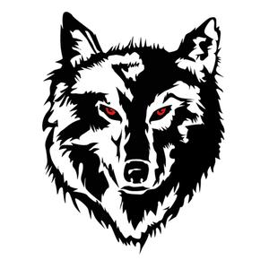 Radio wolf