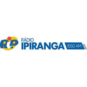 Radio Radio Ipiranga 1550 AM