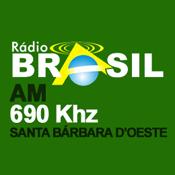 Radio Radio Brasil 690 AM