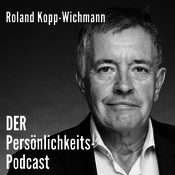 Podcast DER Persönlichkeits-Podcast