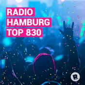 Radio Radio Hamburg TOP 830