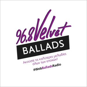 Radio Velvet Ballads