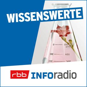 Wissenswerte   Inforadio - Besser informiert.