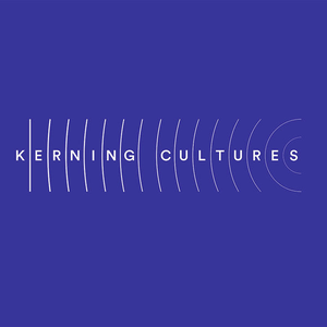 Podcast Kerning Cultures | Middle East