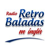 Radio Radio Retro Baladas en Inglés