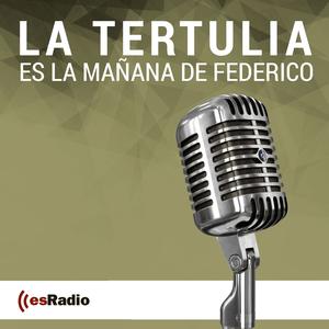 Podcast Tertulia de Federico