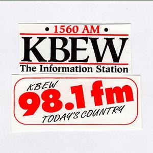 Radio KBEW - 98 Country AM
