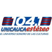 Radio Unicauca Estéreo 104.1 FM