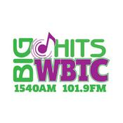 Radio WBTC - 1540 AM