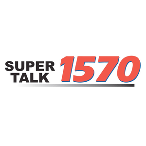 Radio WWCK - Supertalk 1570 AM