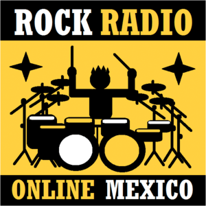 Radio Rock Radio Online Mexico