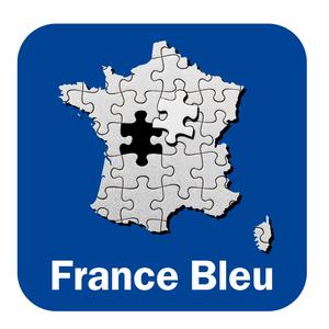 Podcast France Bleu Berry - L'invité du petit matin