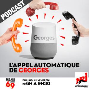 L'appel automatique de Georges
