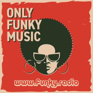 Radio FUNKY RADIO - Only Funky Music
