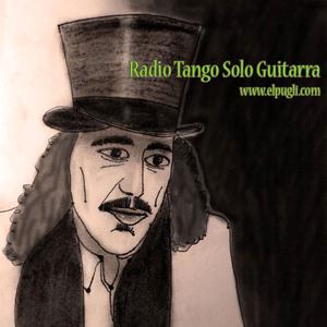 Radio Tango solo Guitarra