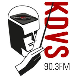 Radio KDVS 90.3 FM