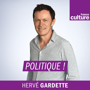 Podcast Politique ! - France Culture