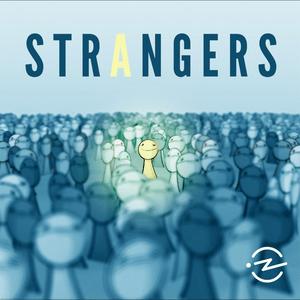 Podcast Strangers