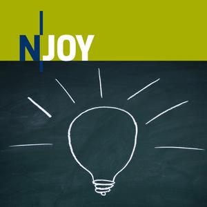 Podcast N-JOY Brainhacks: Psychotricks für euren Alltag