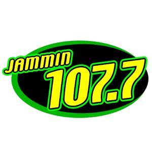 Radio WWRX - Jammin 107.7 FM