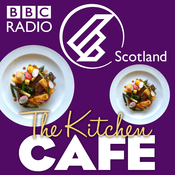 Podcast The Kitchen Cafe